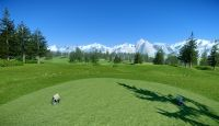 Winning Putt - Screenshots - Bild 20