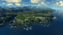 Anno 2205 - DLC: Wildwater Bay - Screenshots - Bild 2