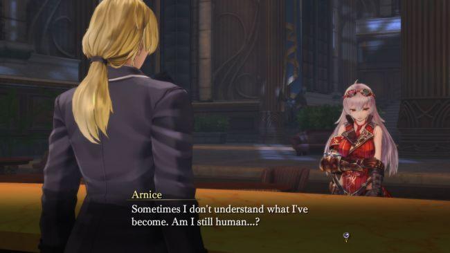 Nights of Azure - Screenshots - Bild 12