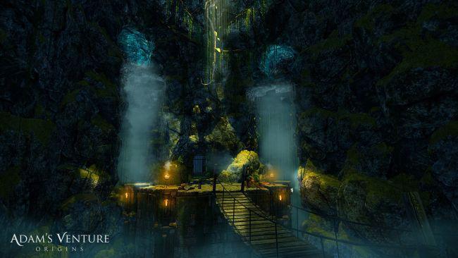 Adam's Venture: Origins - Screenshots - Bild 2