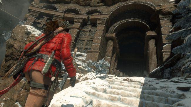 Rise of the Tomb Raider - Screenshots - Bild 6