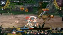 Grand Kingdom - Screenshots - Bild 2