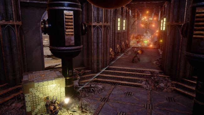 Warhammer 40.000: Eternal Crusade - Screenshots - Bild 32