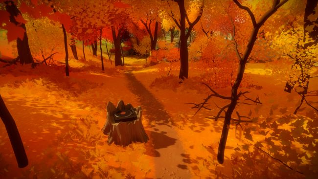 The Witness - Screenshots - Bild 1