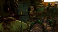The Walking Dead: Michonne - Episode 1: In Too Deep - Screenshots - Bild 3