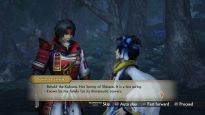 Samurai Warriors 4: Empires - Screenshots - Bild 14