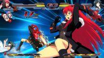 Nitroplus Blasterz: Heroines Infinite Duel - Screenshots - Bild 9