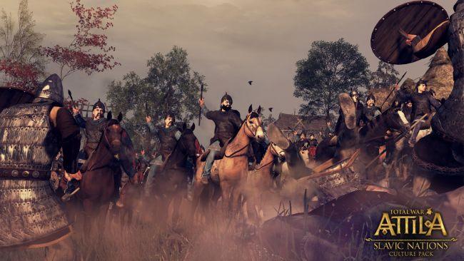 Total War: Attila - DLC: Slavic Nations Culture Pack - Screenshots - Bild 8