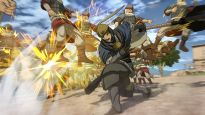 Arslan: The Warriors of Legend - Screenshots - Bild 6