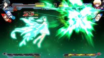 Nitroplus Blasterz: Heroines Infinite Duel - Screenshots - Bild 10