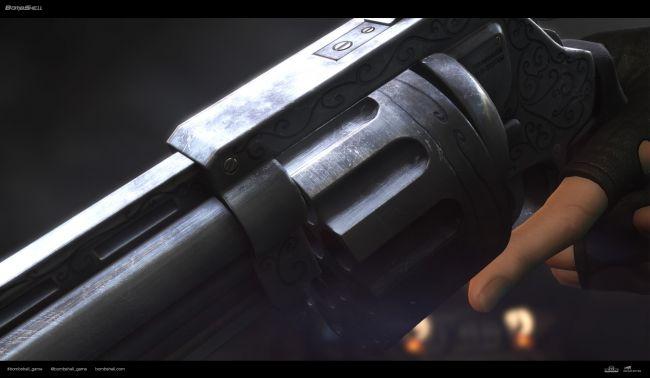 Bombshell - Screenshots - Bild 2