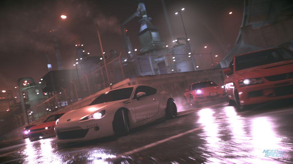 Need for Speed: Kostenlos beim Kauf bestimmter Asus-Produkte - News ...