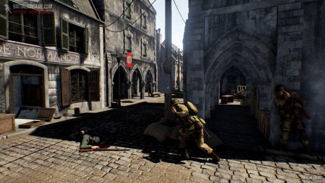 Battalion 1944 - Screenshots - Bild 8
