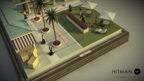 Hitman GO: Definitive Edition - Screenshots - Bild 4