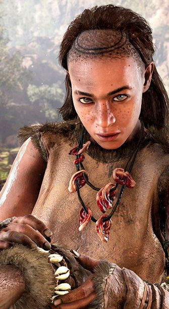 Far Cry Primal: Story - Special