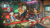 Deponia Doomsday - Screenshots - Bild 8