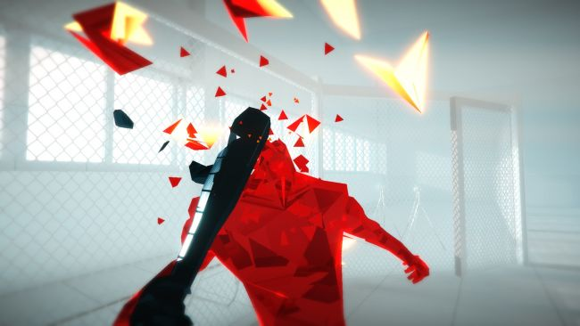 Superhot - Screenshots - Bild 1