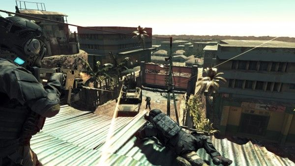 Resident Evil: Umbrella Corps - Screenshots - Bild 1