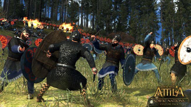 Total War: Attila - DLC: Slavic Nations Culture Pack - Screenshots - Bild 6