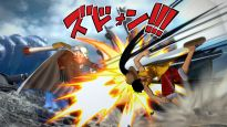 One Piece: Burning Blood - Screenshots - Bild 20