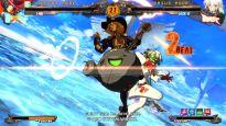 Guilty Gear Xrd: Revelator - Screenshots - Bild 3