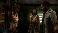 The Walking Dead: Michonne - Episode 1: In Too Deep - Screenshots - Bild 5