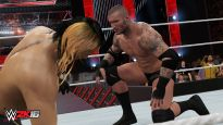 WWE 2K16 - Screenshots - Bild 9