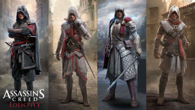 Assassin's Creed: Identity - Screenshots - Bild 3