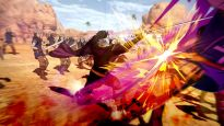 Arslan: The Warriors of Legend - Screenshots - Bild 2