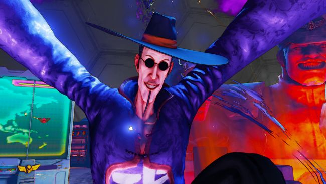 Street Fighter V - Screenshots - Bild 21