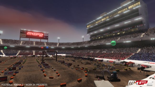 MXGP 2: The Official Motocross Videogame - Screenshots - Bild 61