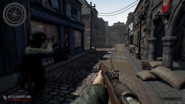 Battalion 1944 - Screenshots - Bild 15