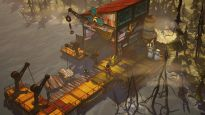 The Flame in the Flood - Screenshots - Bild 12
