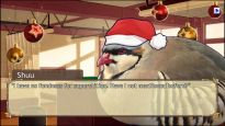 Hatoful Boyfriend: Holiday Star - Screenshots - Bild 6