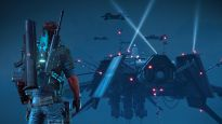 Just Cause 3 - DLC: Sky Fortress - Screenshots - Bild 3