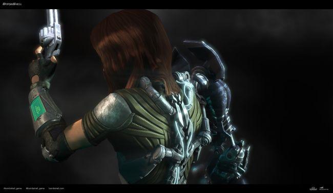 Bombshell - Screenshots - Bild 1