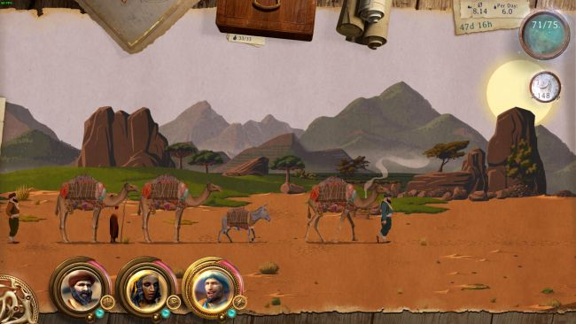 Caravan - Screenshots - Bild 8