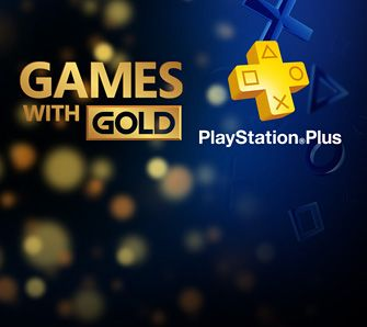 Xbox Games with Gold vs. PS Plus - Special