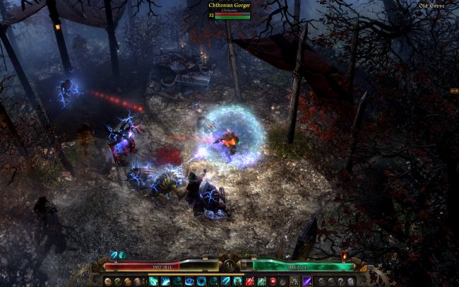 Grim Dawn - Screenshots - Bild 1
