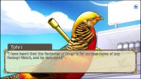 Hatoful Boyfriend: Holiday Star - Screenshots - Bild 8