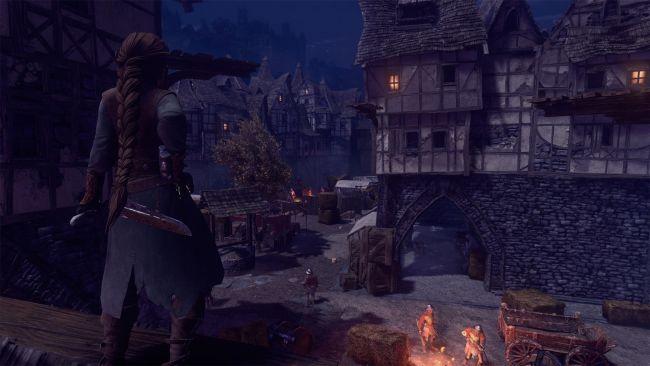 Shadwen - Screenshots - Bild 9