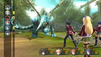 The Legend of Heroes: Trails of Cold Steel - Screenshots - Bild 17