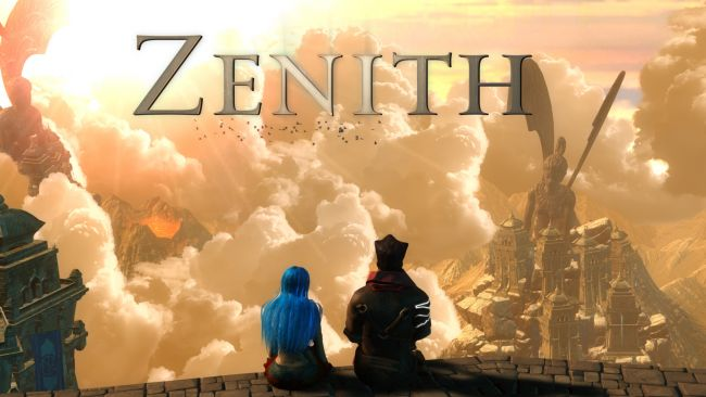 Zenith - Screenshots - Bild 1