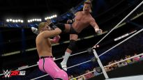 WWE 2K16 - Screenshots - Bild 2