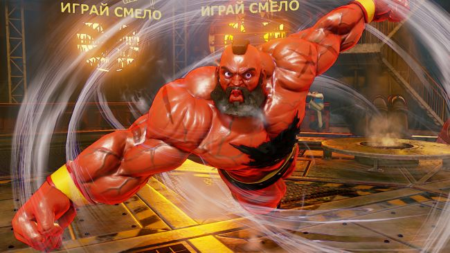Street Fighter V - Screenshots - Bild 32