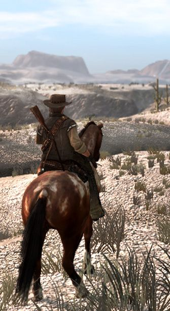 Red Dead Redemption 2 - Special