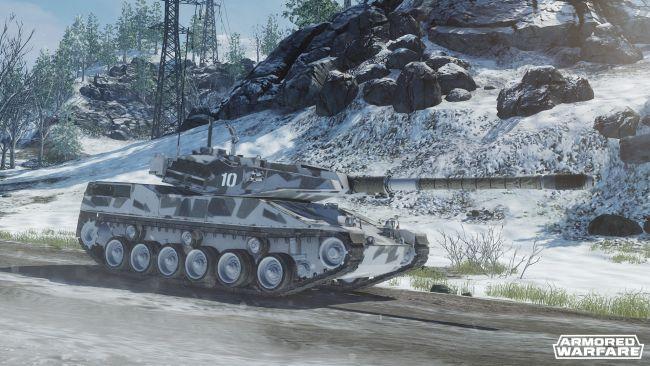 Armored Warfare - Screenshots - Bild 39