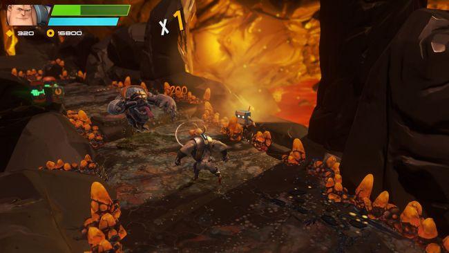 Zheros - Screenshots - Bild 9
