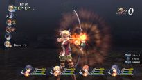 The Legend of Heroes: Trails of Cold Steel - Screenshots - Bild 1