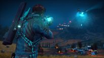 Just Cause 3 - DLC: Sky Fortress - Screenshots - Bild 5